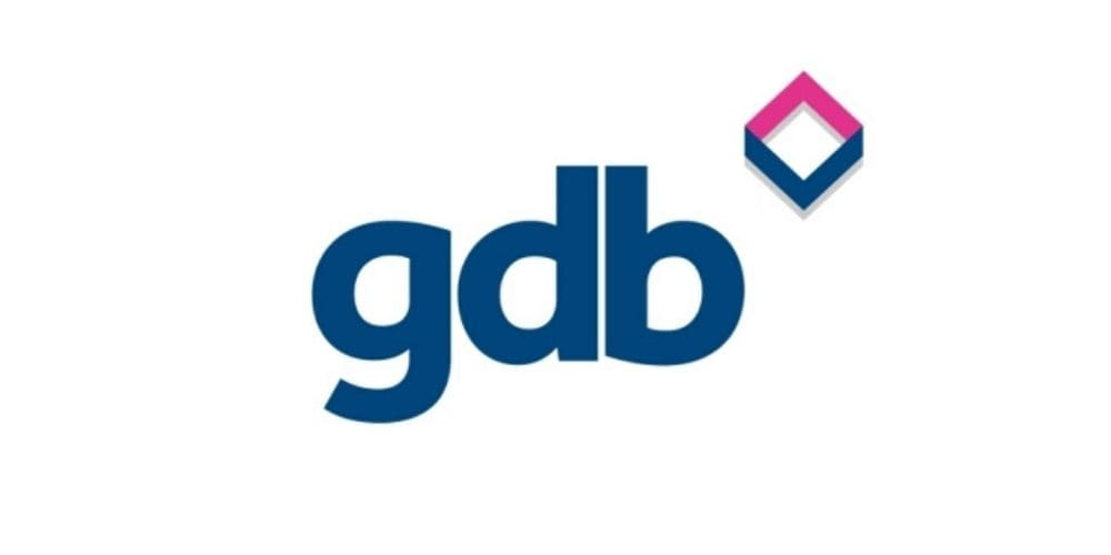 Gatwick Diamond Business logo GDB