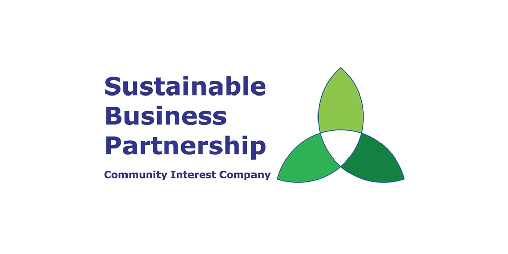 Sustainable Business Partnership logo